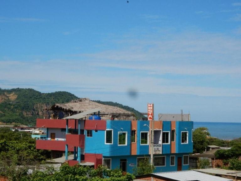 10 mejores hoteles en Puerto López 7