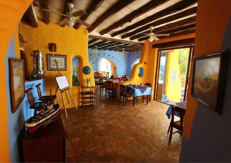 10 mejores hoteles en Puerto López 17