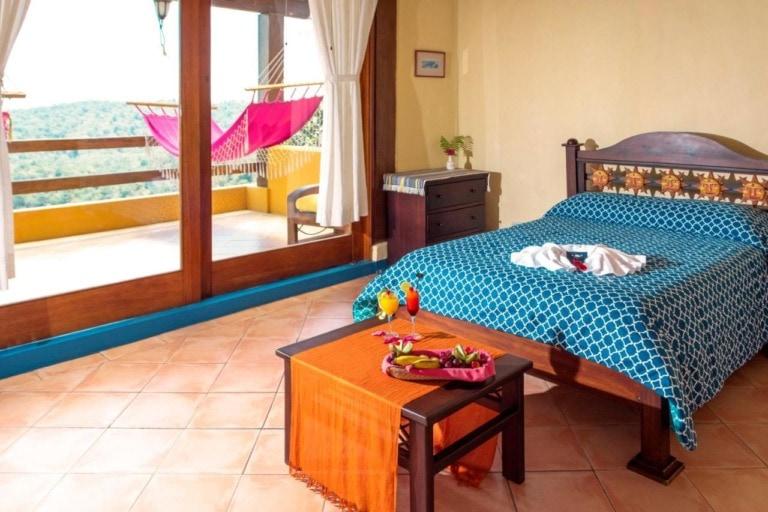 10 mejores hoteles en Puerto López 18