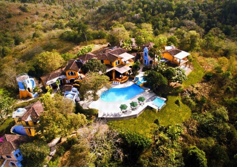 10 mejores hoteles en Puerto López 16