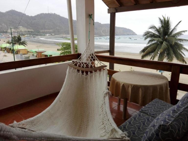 10 mejores hoteles en Puerto López 11