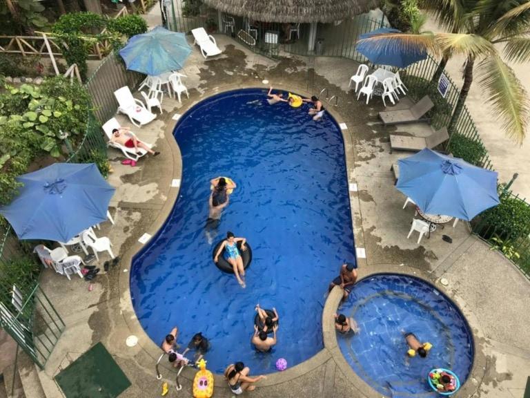 10 mejores hoteles en Puerto López 12