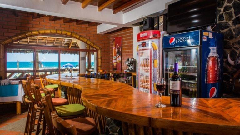 10 mejores hoteles en Puerto López 15