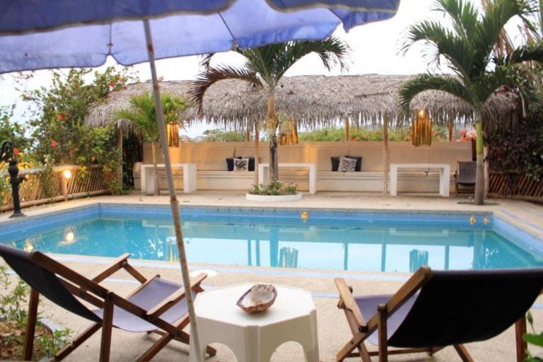 10 mejores hoteles en Puerto López 25