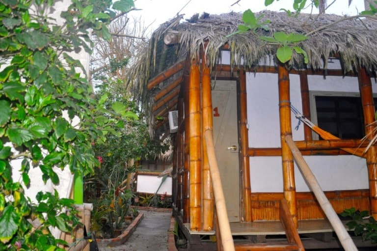 10 mejores hoteles en Puerto López 24