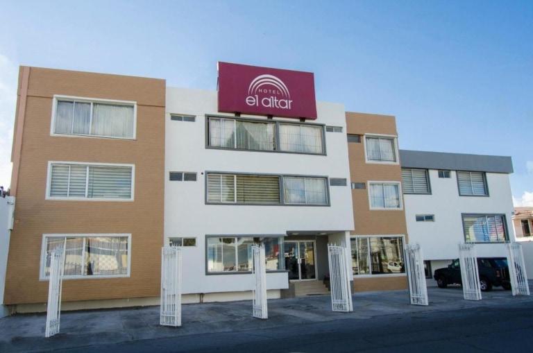 10 mejores hoteles en Riobamba 17
