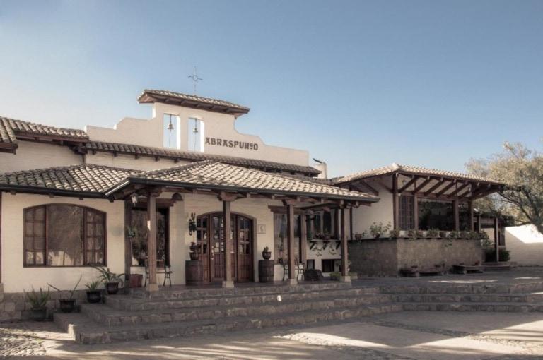 10 mejores hoteles en Riobamba 11