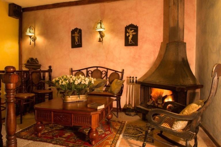 10 mejores hoteles en Riobamba 2