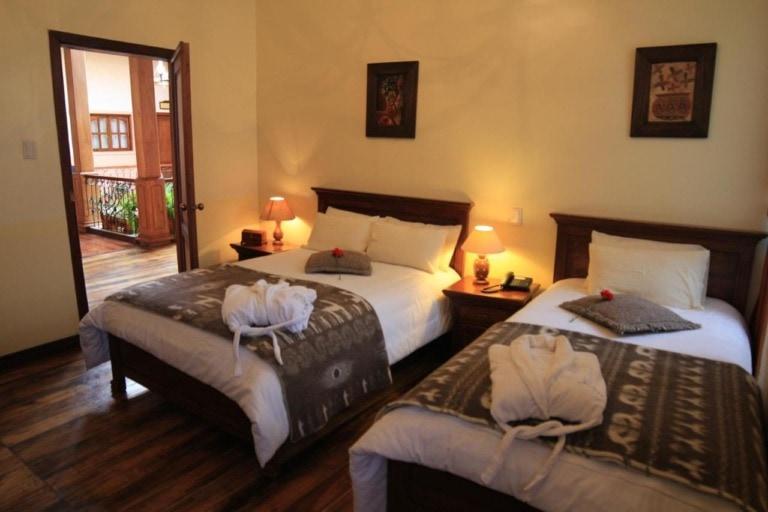 10 mejores hoteles en Riobamba 6