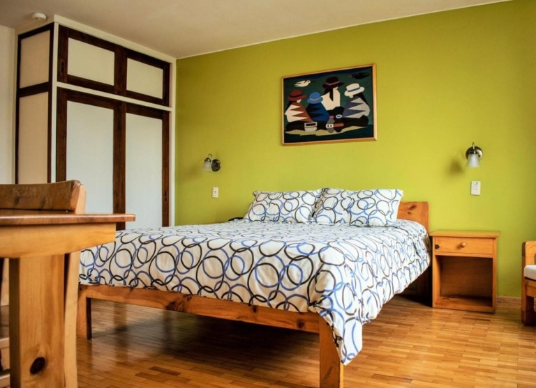 10 mejores hoteles en Riobamba 15