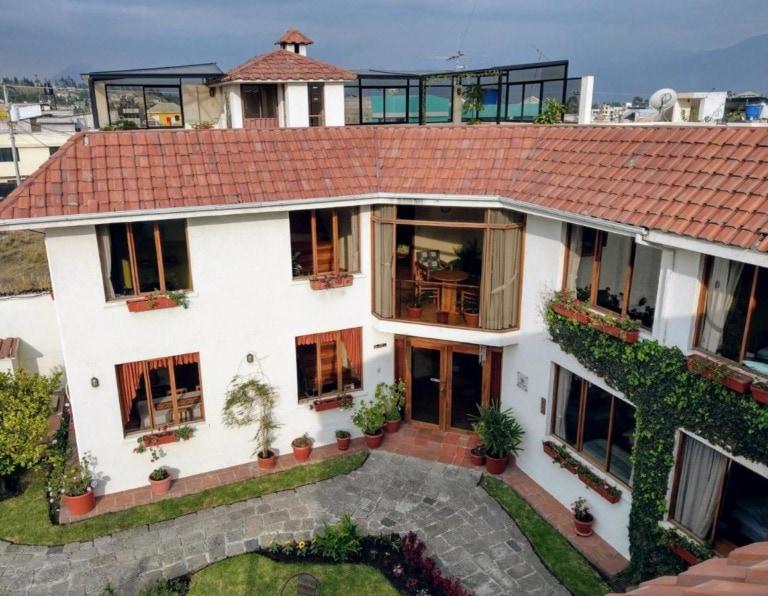 10 mejores hoteles en Riobamba 14