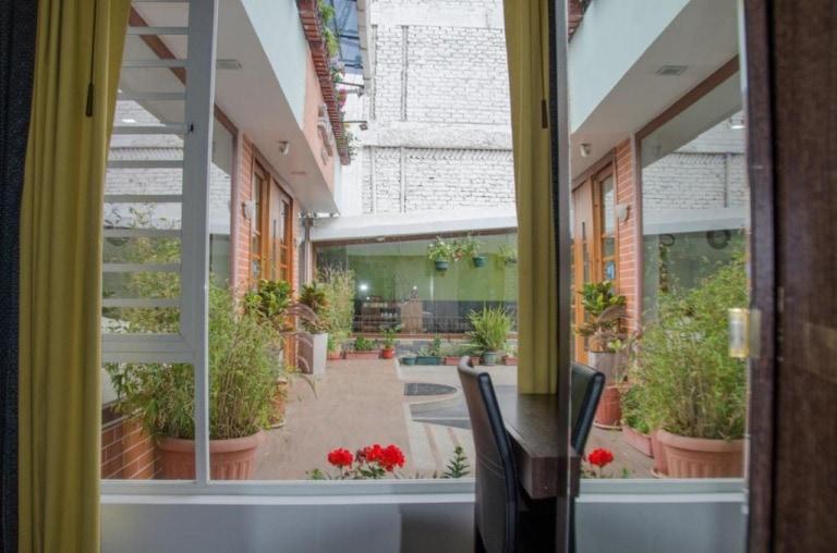 10 mejores hoteles en Riobamba 22