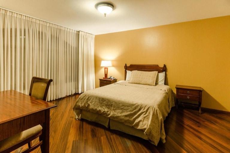 10 mejores hoteles en Riobamba 25