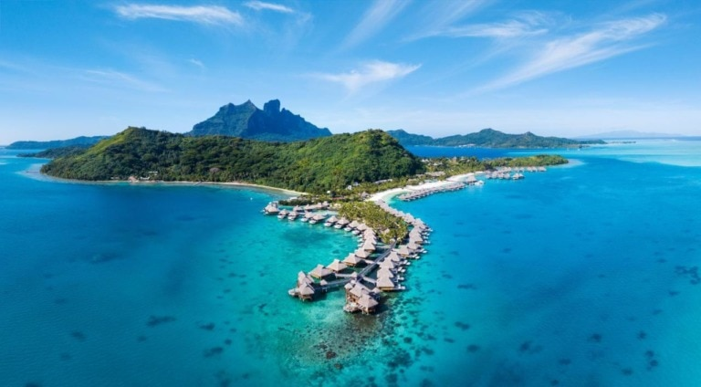 10 mejores hoteles sobre agua del mundo 7