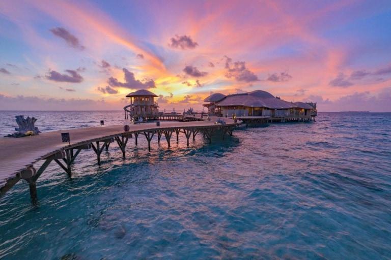 10 mejores hoteles sobre agua del mundo 3