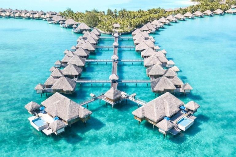 10 mejores hoteles sobre agua del mundo 6
