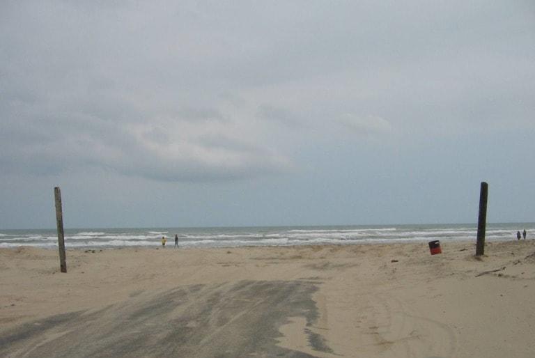 15 mejores playas cerca de San Antonio 12