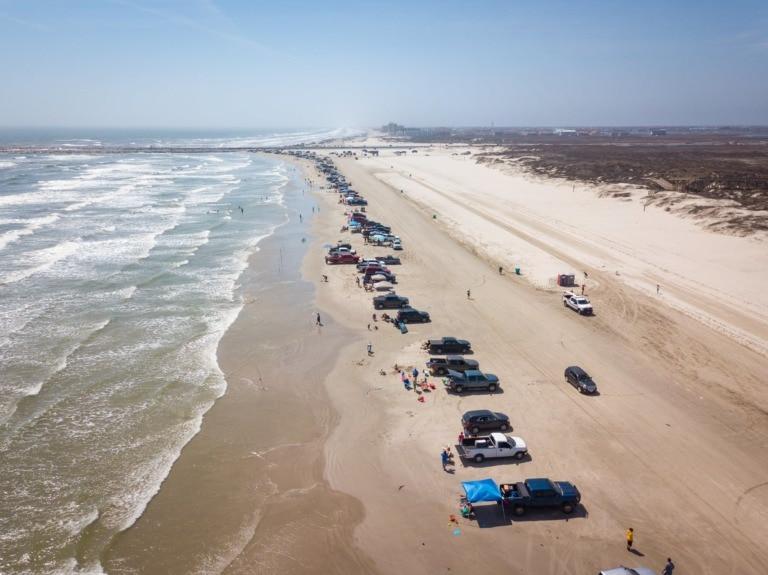 15 mejores playas cerca de San Antonio 5