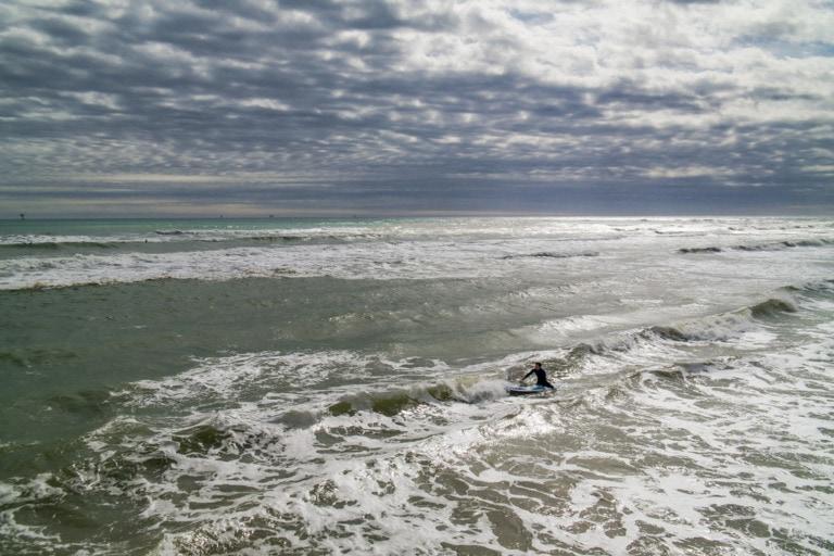 15 mejores playas cerca de San Antonio 7