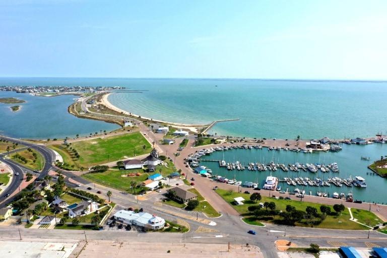 15 mejores playas cerca de San Antonio 11