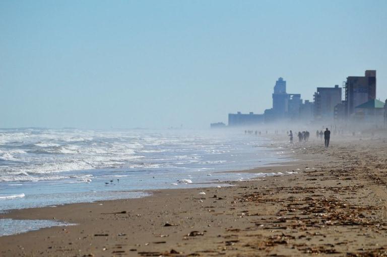 15 mejores playas cerca de San Antonio 6
