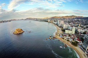 7 mejores playas de Acapulco 1