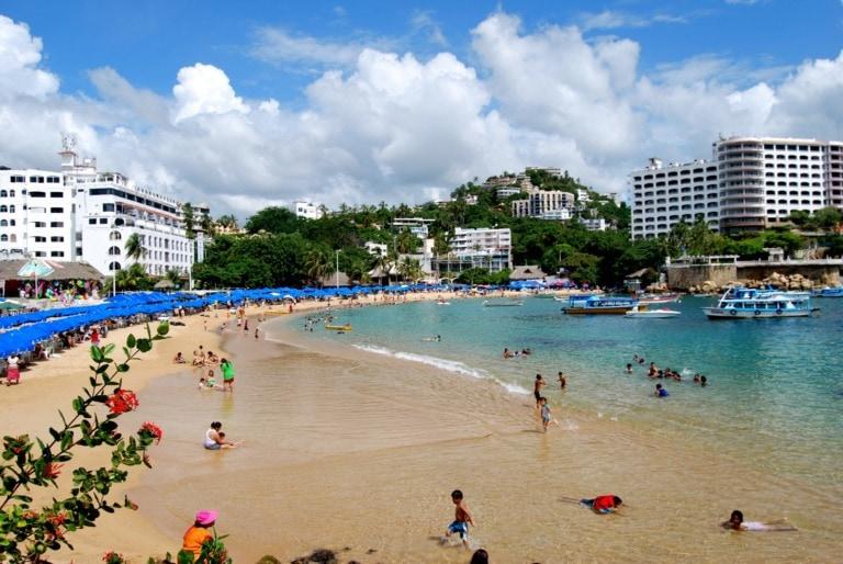 7 mejores playas de Acapulco 6