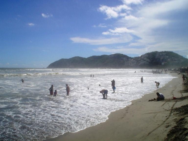 7 mejores playas de Acapulco 3
