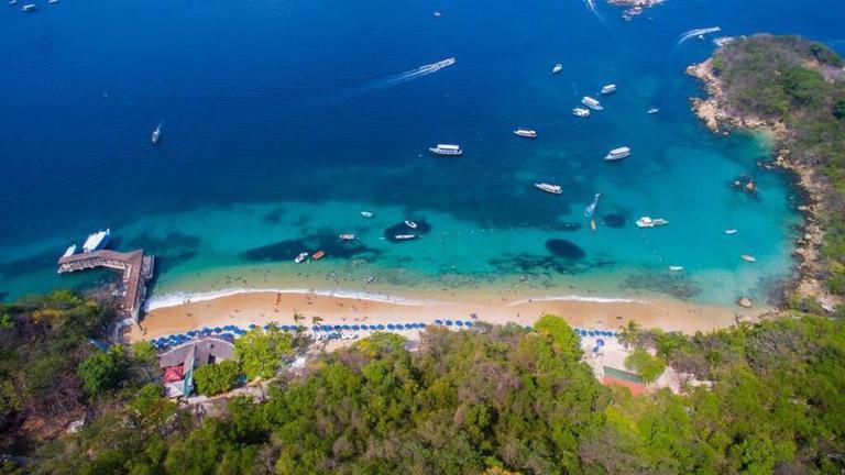 7 mejores playas de Acapulco 2