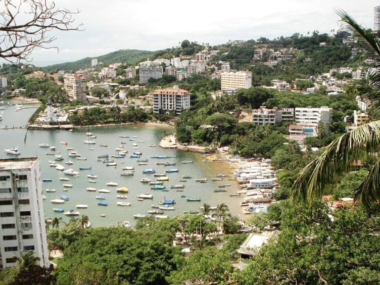 7 mejores playas de Acapulco 5