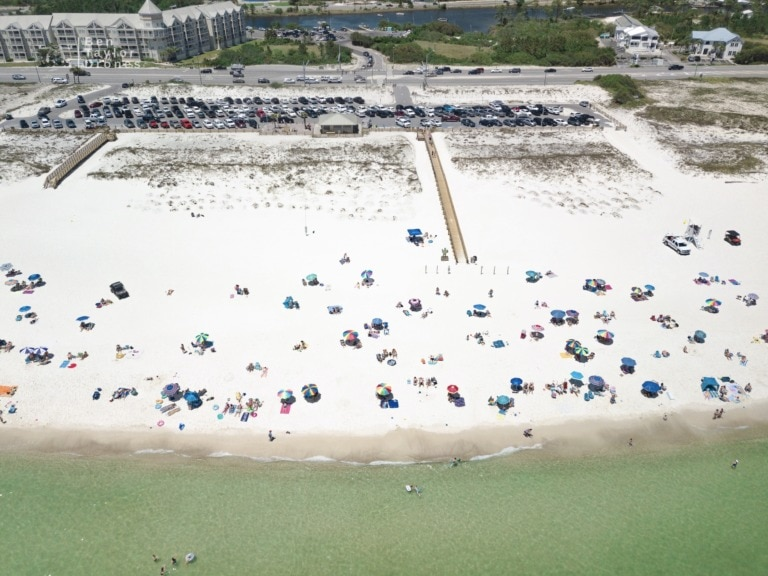 13 mejores playas de Alabama 6
