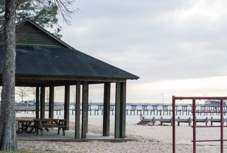 13 mejores playas de Alabama 9