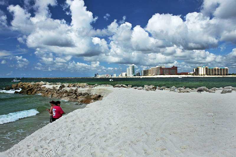 13 mejores playas de Alabama 8