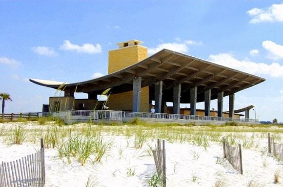 13 mejores playas de Alabama 3