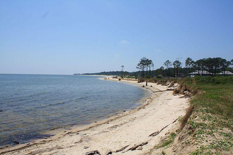 13 mejores playas de Alabama 12