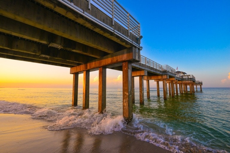13 mejores playas de Alabama 2