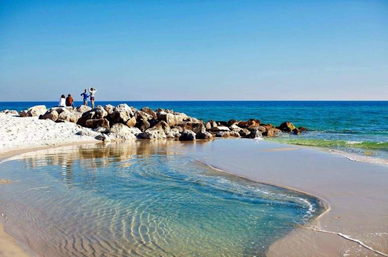 13 mejores playas de Alabama 4