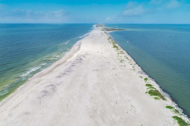13 mejores playas de Alabama 11