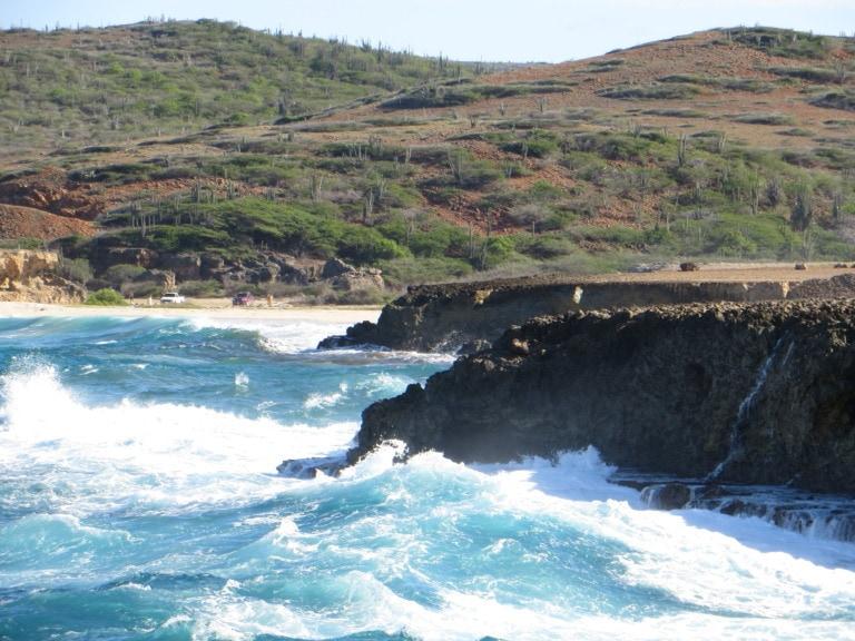 17 mejores playas de Aruba 9