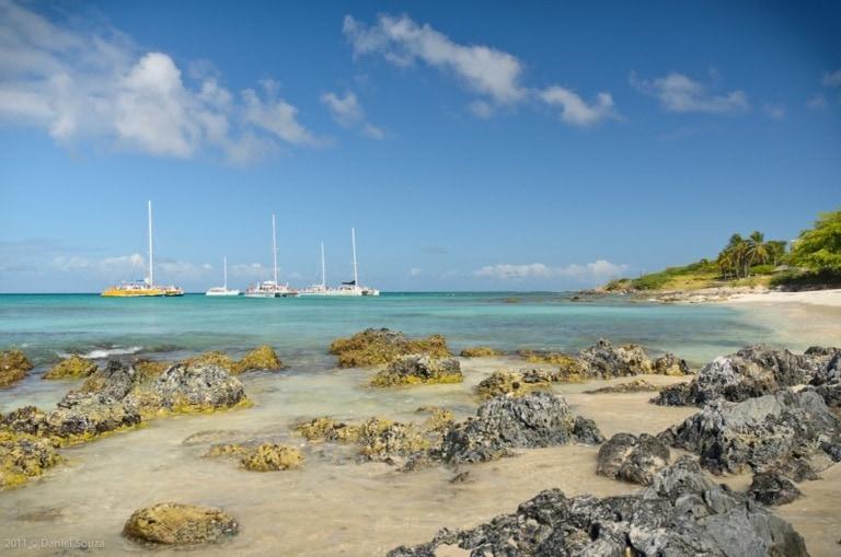 17 mejores playas de Aruba 13