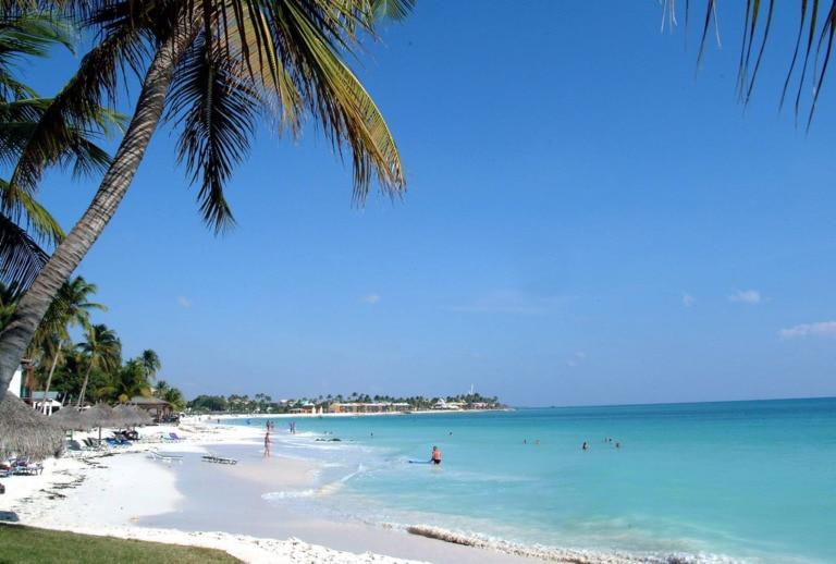 17 mejores playas de Aruba 2
