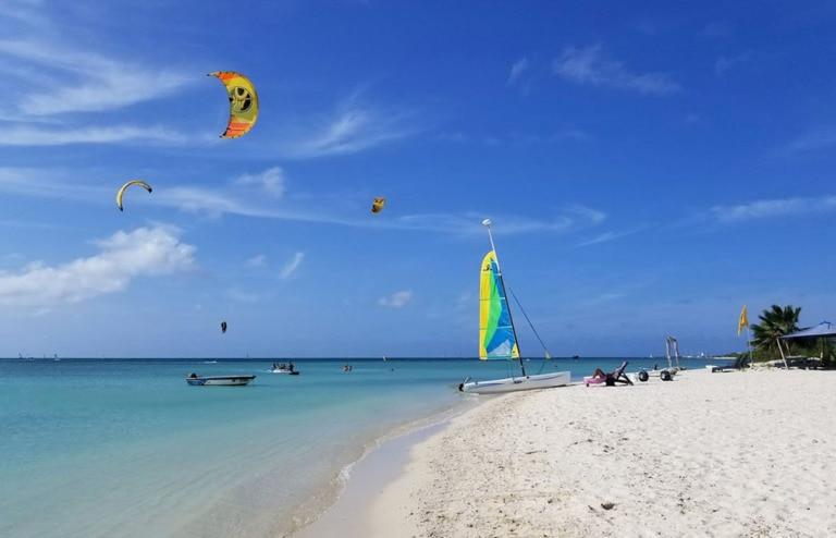 17 mejores playas de Aruba 6