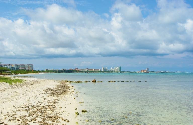 17 mejores playas de Aruba 7