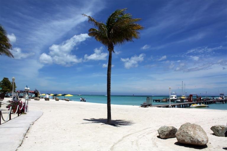 17 mejores playas de Aruba 1