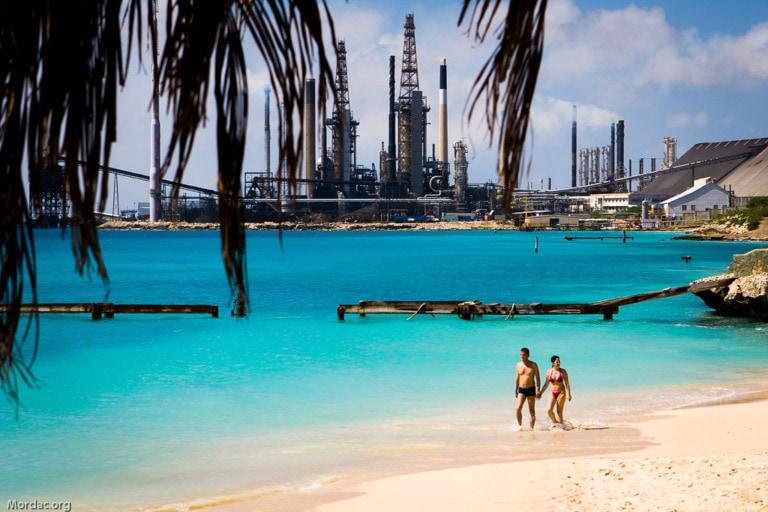 17 mejores playas de Aruba 16