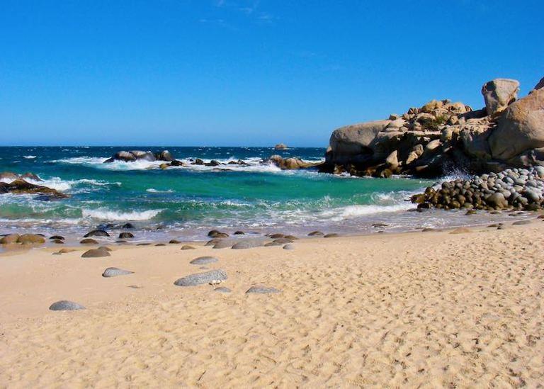18 mejores playas de Baja California 10