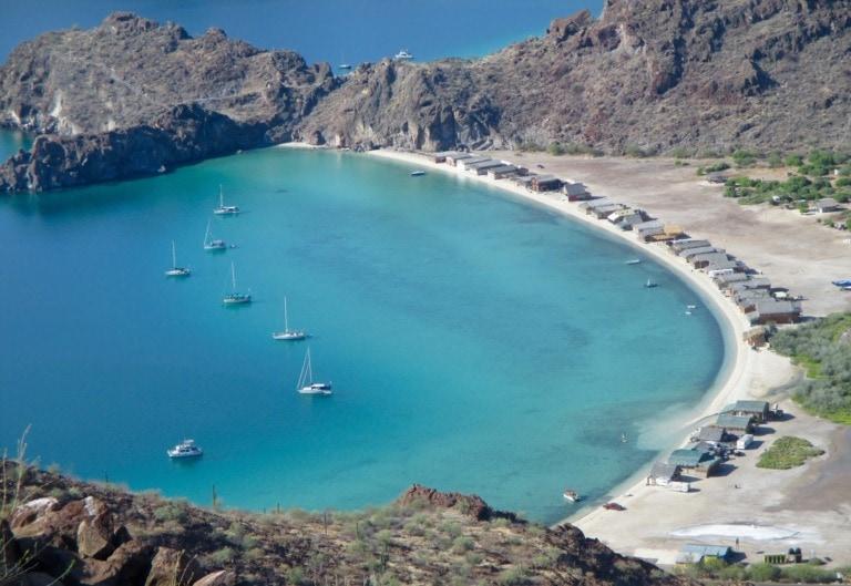 18 mejores playas de Baja California 9