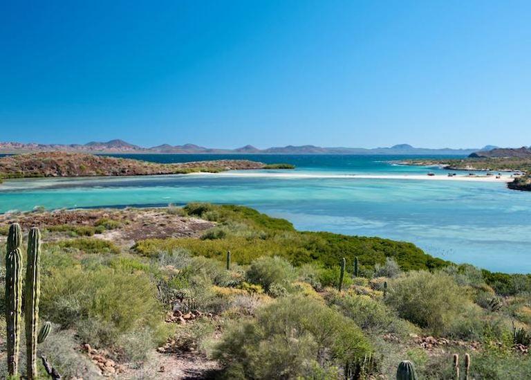 18 mejores playas de Baja California 1