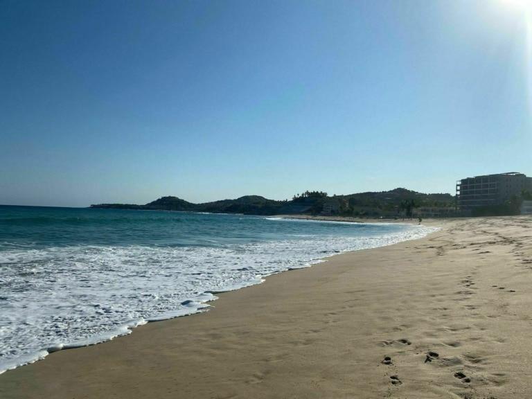 18 mejores playas de Baja California 18