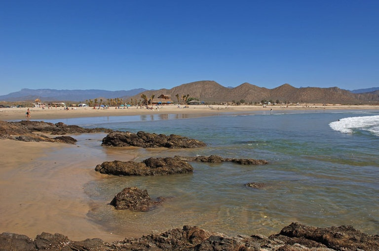 18 mejores playas de Baja California 11